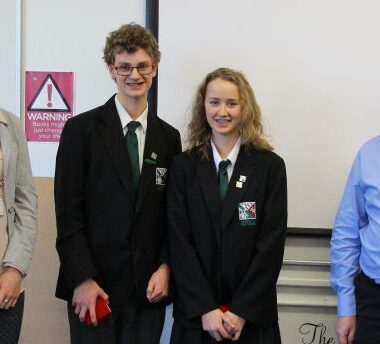 Success for Year 9 students at annual science competition