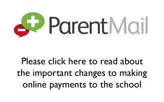 We are moving online payments to Parentmail