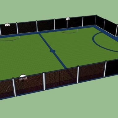 Ixworth Free School secures grant for new sports facilities