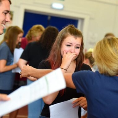 Seckford Education Trust ranked as one of the country's best-performing MATs for GCSE results