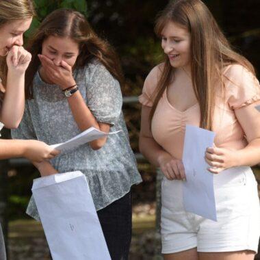 SET Ixworth School GCSE results 2020