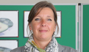 Mrs P Parker - Head of School for SET Ixworth School