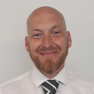 Mr B Hale - Assistant Designated Safeguarding Lead (ADSL) For SET Ixworth School