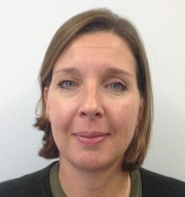 Mrs Pia Parker - Assistant Designated Safeguarding Lead (ADSL) For SET Ixworth School