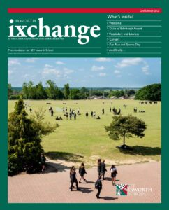 SET Ixworth School Chronicle
