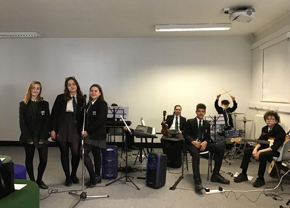 'Au Revoir Confinement' – SET Ixworth School wins national pop video competition