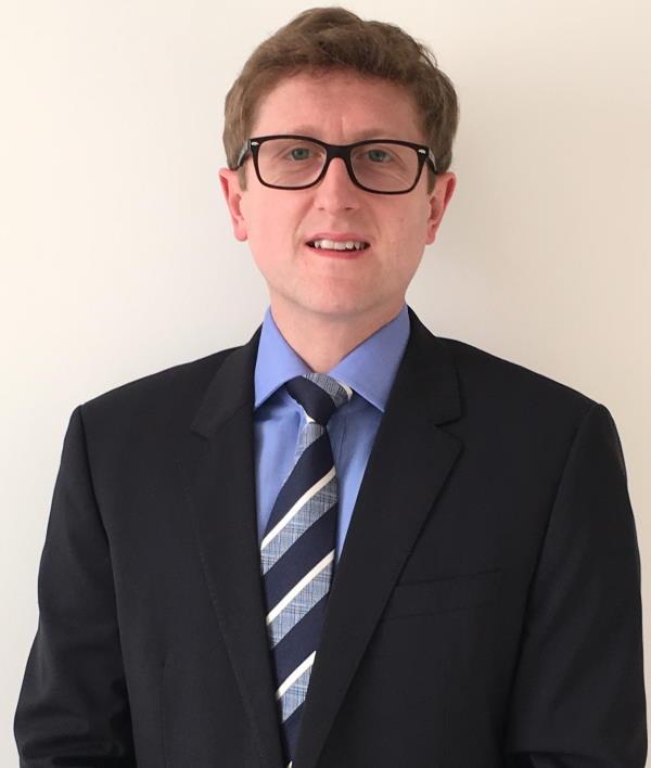 CEO Mark Barrow. Credit. Seckford Education Trust.